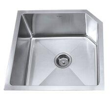 """23"""" x 18.75"""" Undermount Kitchen Sink"""
