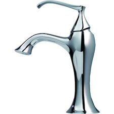 Bathroom Combos Single Hole Ventus Faucet with Single Handle