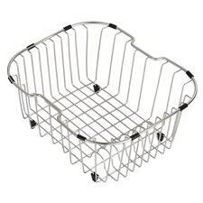 Stainless Steel Rinse Basket II