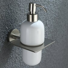 Imperium Wall-mounted Ceramic Lotion Dispenser