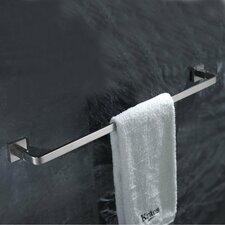"""Aura 23.6"""" Wall Mounted Towel Bar"""