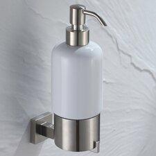 Aura Wall-mounted Ceramic Lotion Dispenser