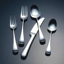 Hafnia 5 Piece Flatware Set