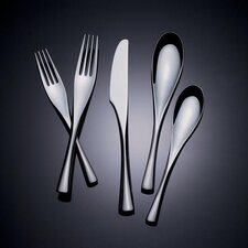 Merge 5 Piece Flatware Set