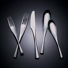 Merge Duo 5 Piece Place Setting