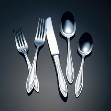 Alexandra 20 Piece Flatware Set