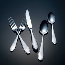 Austen 45 Piece Flatware Set
