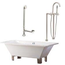 Tella Soaking Bathtub