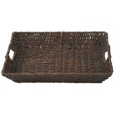 Carribbean Accents Large Serving Tray