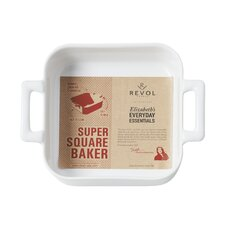 Elizabeth's Everyday Super Square Baker