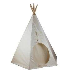Powwow Lodge Round Door Play Teepee