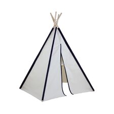 Hideaway 5 Panel 72' Play Teepee