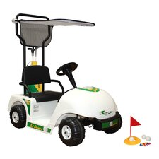 Lil Driver 6V Battery Powered Golf Cart
