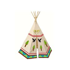 "144"" Great Plains Teepee"
