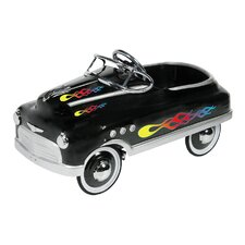 Comet Sedan Pedal Car