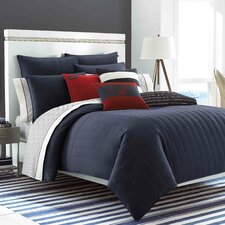 Nautica Mainsail Quilted Comforter Set