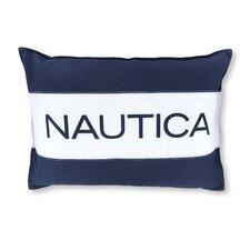 Crew Logo Boudoir/Breakfast Pillow