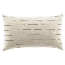 Brindley Cotton Breakfast Pillow