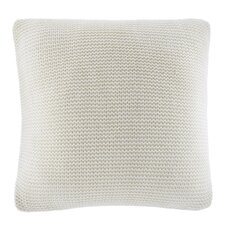 Bell Point Knit Euro Pillow