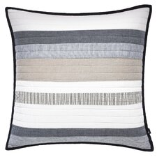 Tideway Throw Pillow