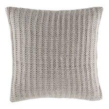 Sandy Creek Knit Decorative Pillow