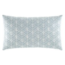 Longbay Embroidered Breakfast Pillow