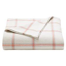 Halstead Cotton Twill Blanket