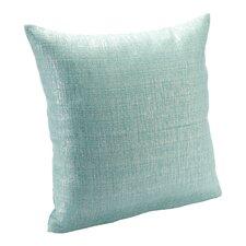 Sparkly Throw Pillow