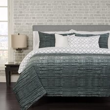 Interweave Duvet Set Collection