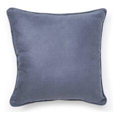 Premium Suede Arctic Square Pillow (Machine Washable) (Set of 2)