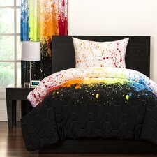 Cosmic Burst Comforter Set