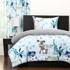 Chase Your Dreams Comforter Set