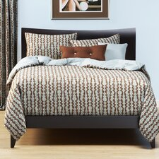 Dancing Stripe Duvet Set