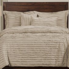 Tattered 6 Piece Duvet Set