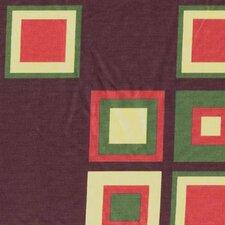 Gridlock Futon Ottoman Cover (Machine Washable)