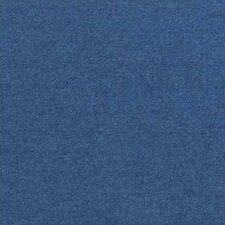 Denim Indigo Futon Ottoman Cover (Machine Washable)