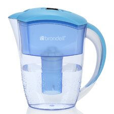 H2O+ Water Filtration Pitcher