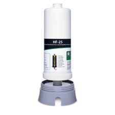 H2O+ Pearl Carbon Block Water Filter