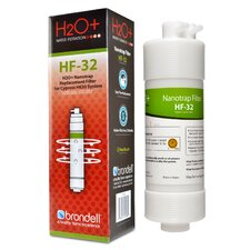 H2O+ Cypress Nanotrap Water Filter