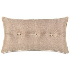 Bardot Dunaway Fawn Tufted Lumbar Pillow