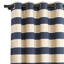 Ryder Abbot Single Curtain Panel