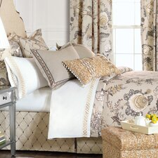 Edith Button-Tufted Comforter Collection