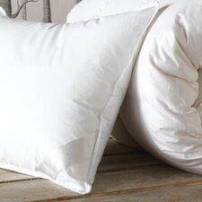 Loure Firm Faux Down Pillow