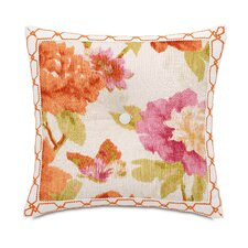 Caroline Azalea Tufted Throw Pillow