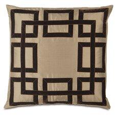 Traditional Regent Throw Pillow