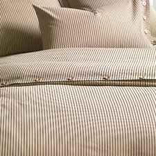 Heirloom Ticking Stripe Comforter