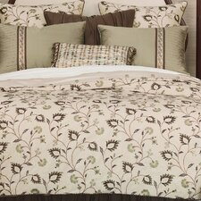 Michon Polyester Button-Tufted Comforter