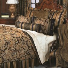 Langdon Button Tufted Comforter