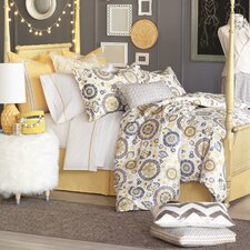 Epic Sunshine Hand Tacked Comforter