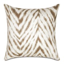 Lucky Stripes Millie Down Throw Pillow
